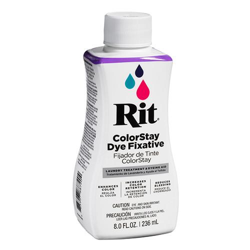 Dye Fixative Liquid - 8oz