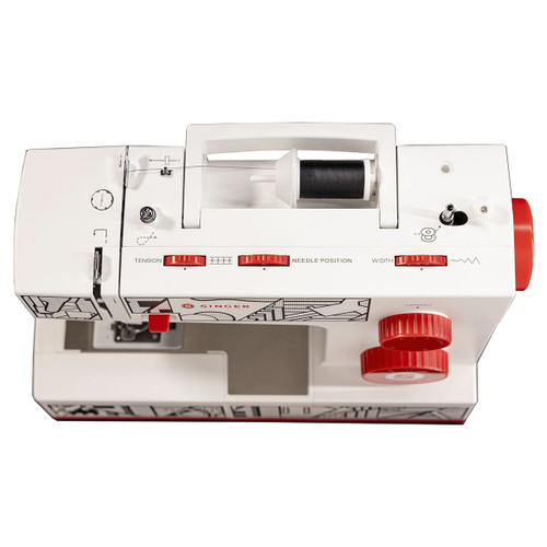 Singer Cosplay CP6355M Sewing Machine top view