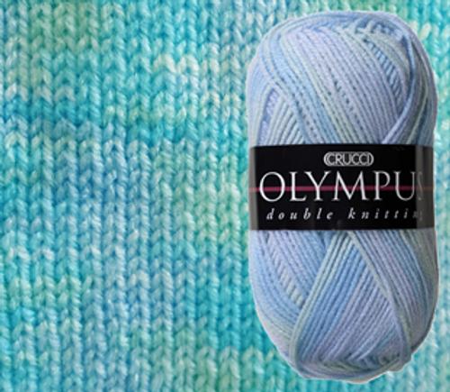 Olympus Prints 8ply Acrylic 100gm