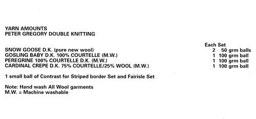 PG463 Bonnet, Helmet, socks and mittens for 6-12 months