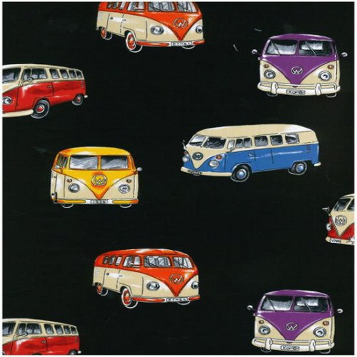 On Tour - Volkswagen