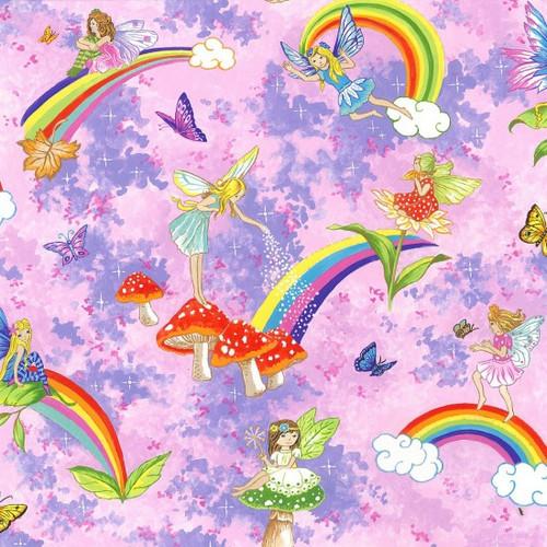 Pretty Please - Unicorns & Fairies