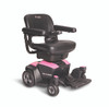 Pride Go Chair in Pink