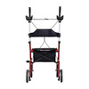 Phoenix Rise Up Rollator rear view