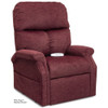 LC250 Lift Chair in Black Cherry