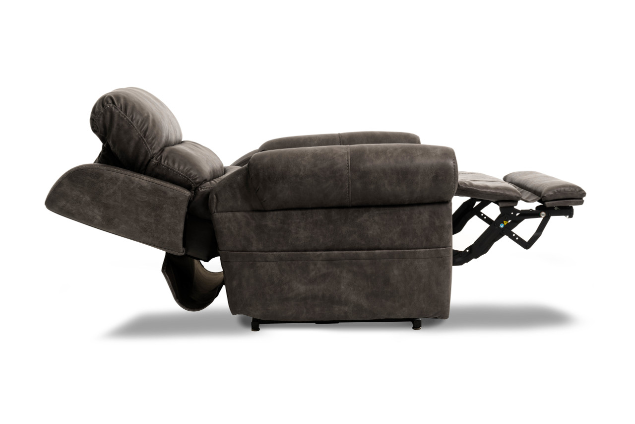 Tranquil Viva!Lift lounge with headrest