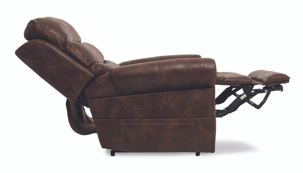 Tranquil Viva!Lift lounging in brown
