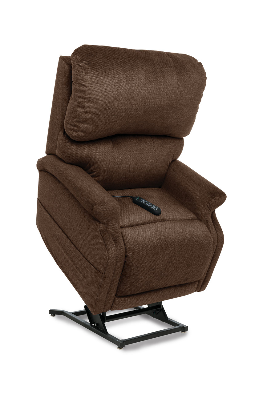Escape Viva!Lift Lift Chair in Durasoft Timber