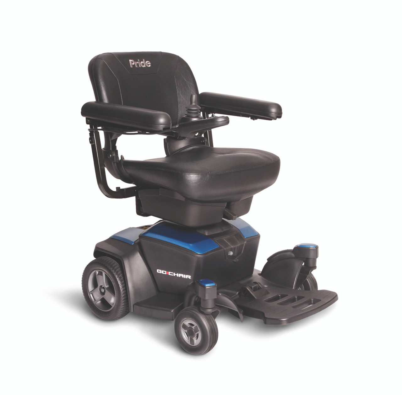 Pride Go Chair in Blue