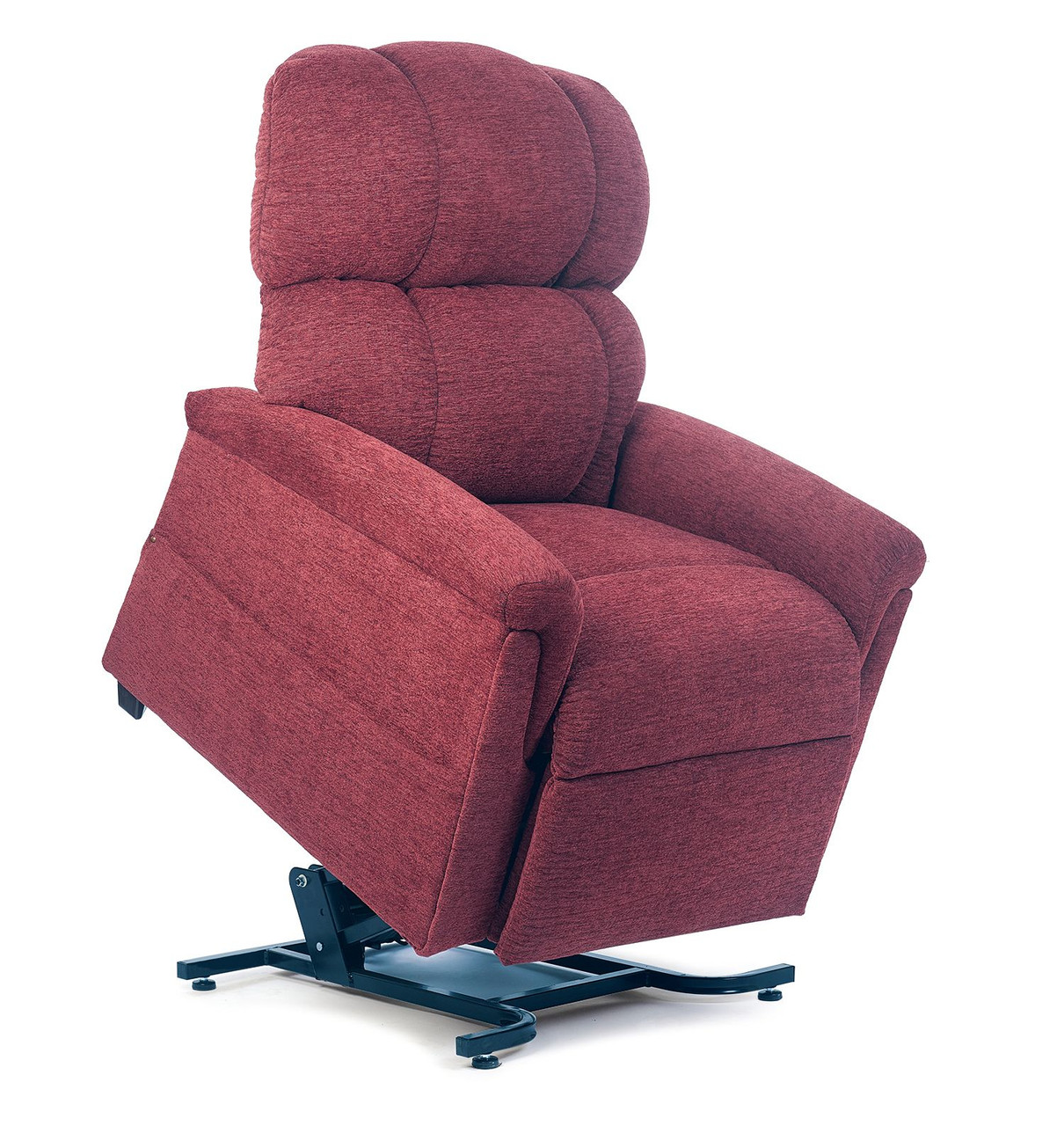 MaxiComforter Lift Chair in Port