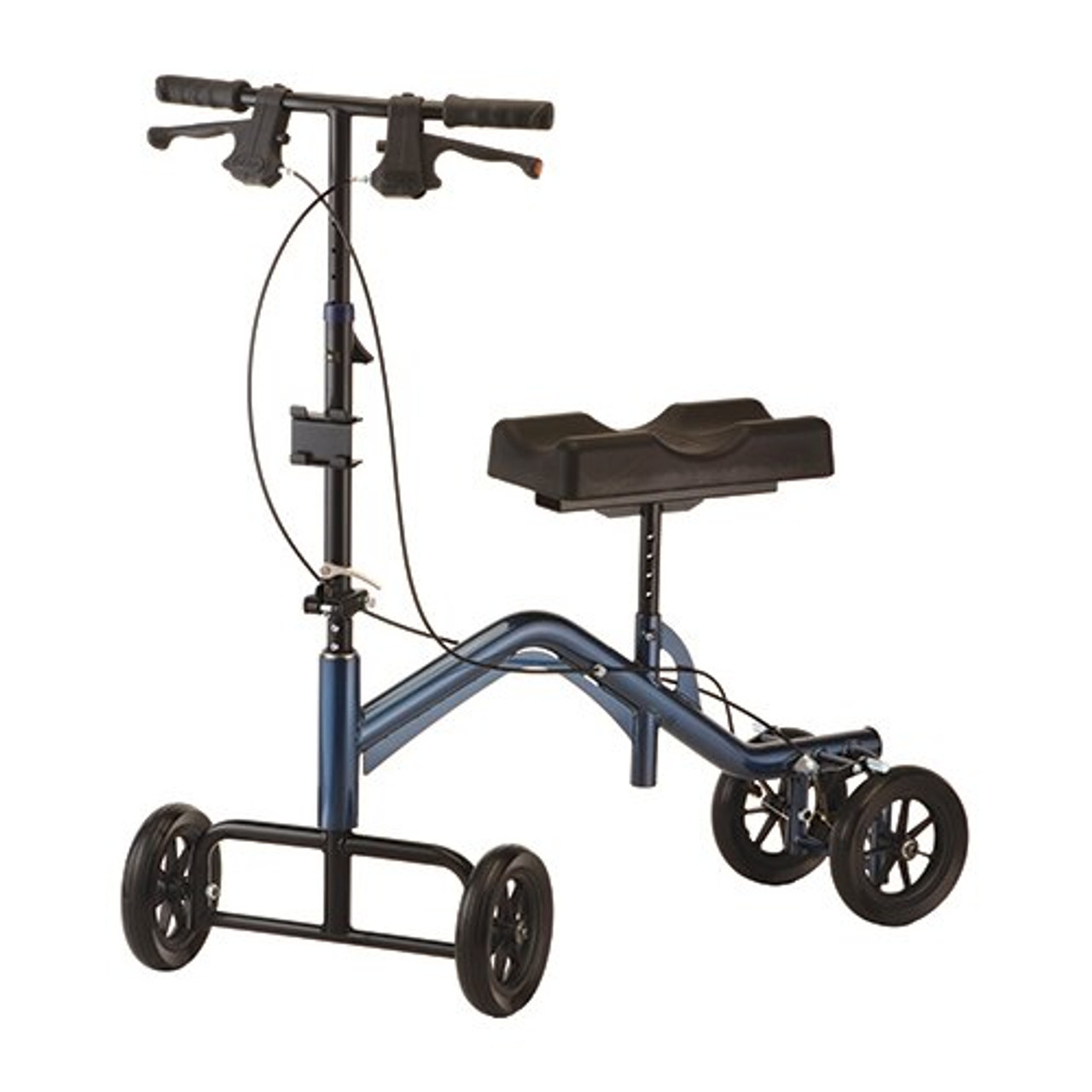 Nova Heavy Duty Tall Knee Walker / Knee Scooter Profile