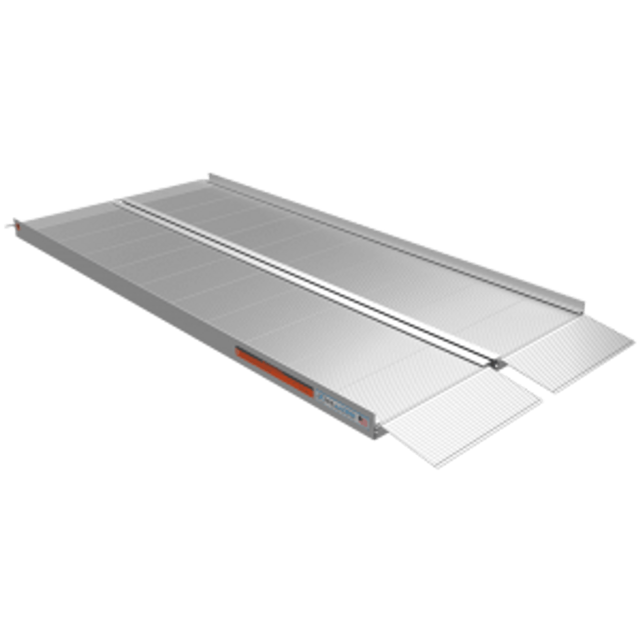 EZ-Access portable single fold wheelchair ramp standard