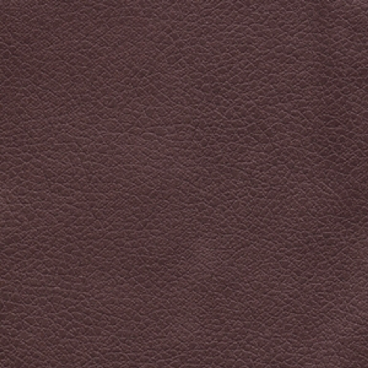 Coffee Bean Faux Leather