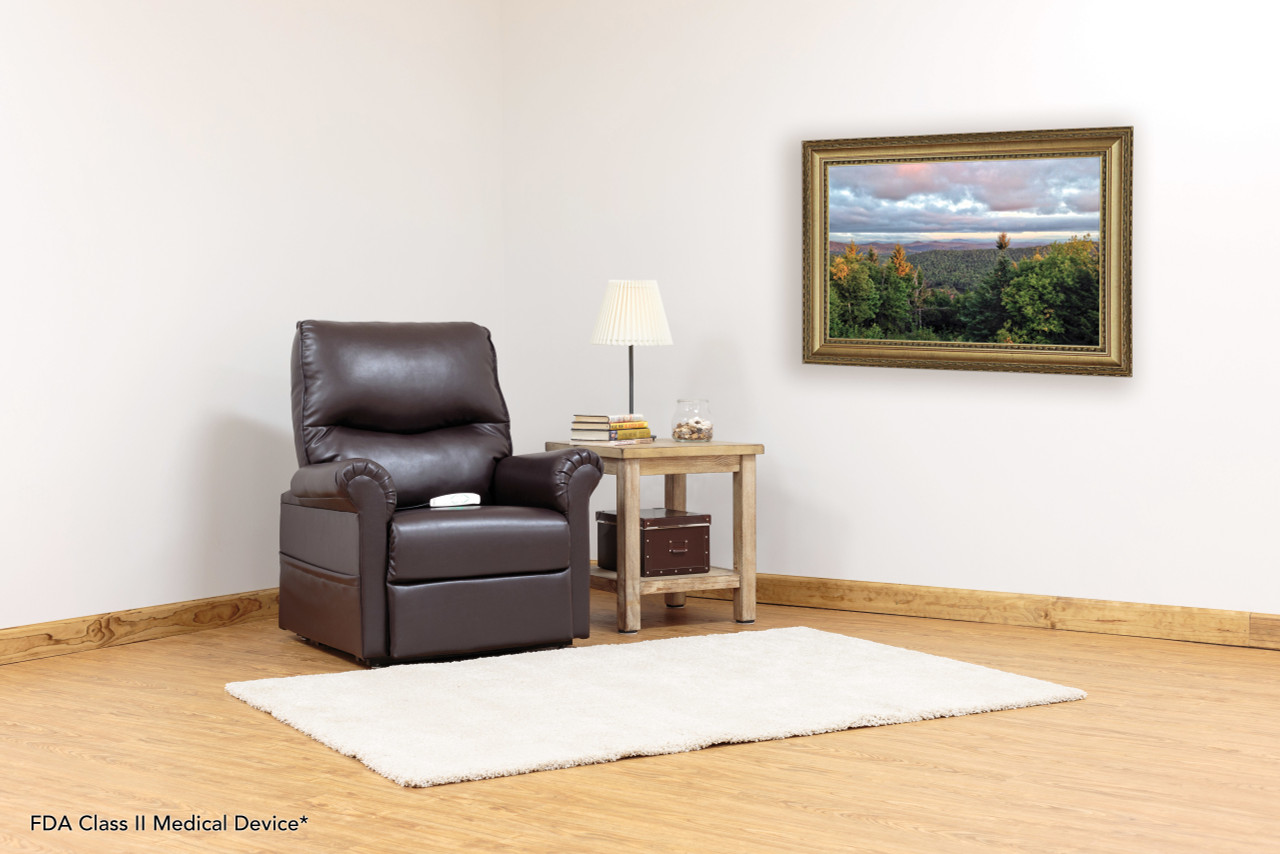 Essential LC105 Lift Chair in your home!