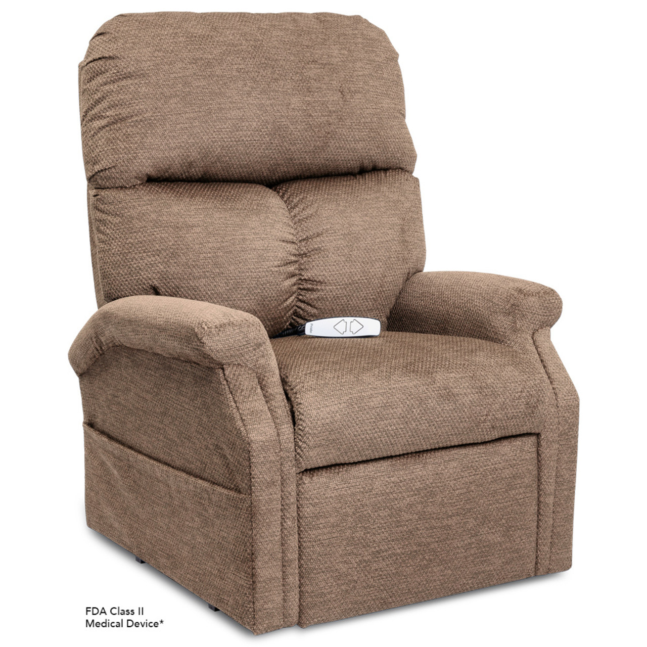 LC250 Lift Chair in Stone
