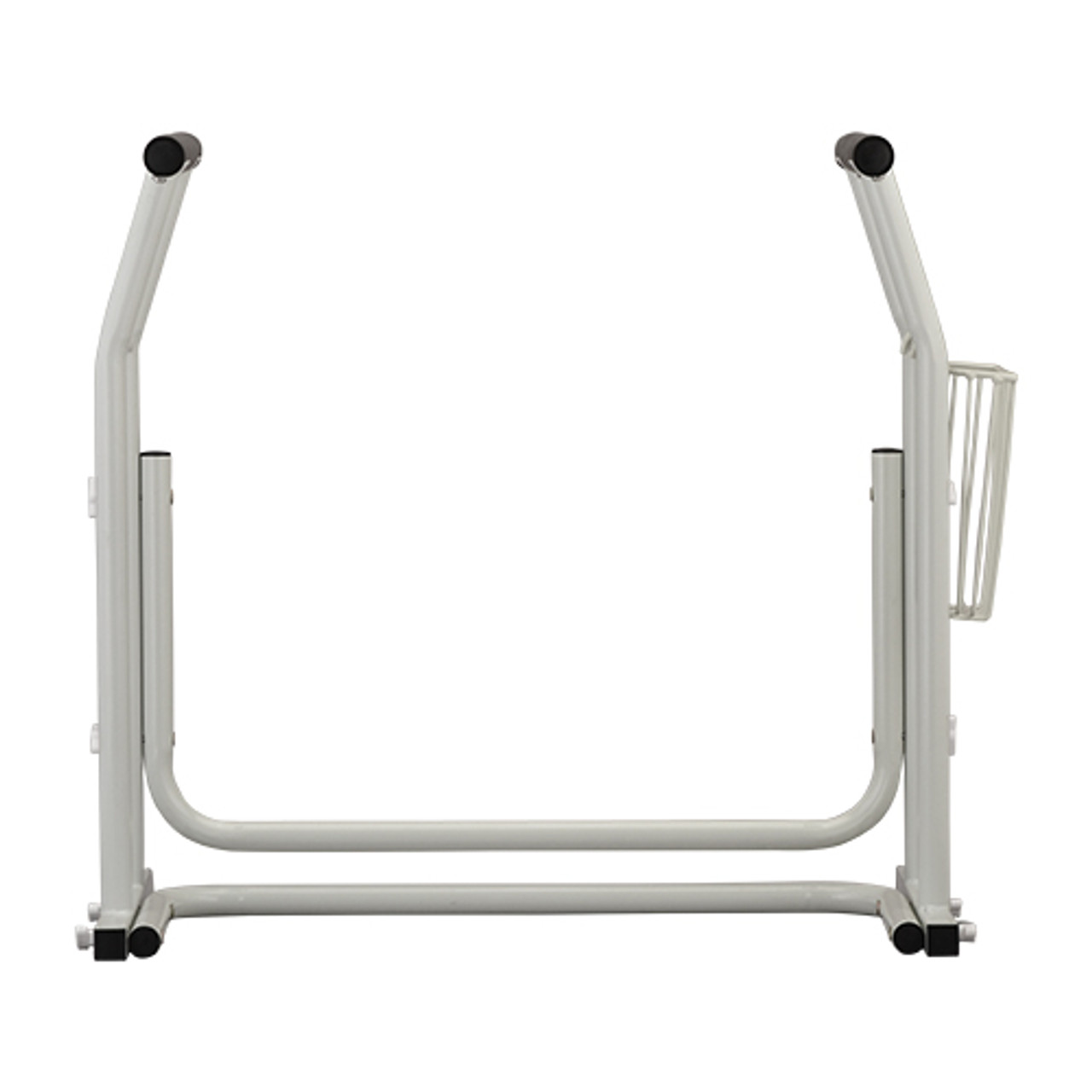 Toilet Safety Frame front view