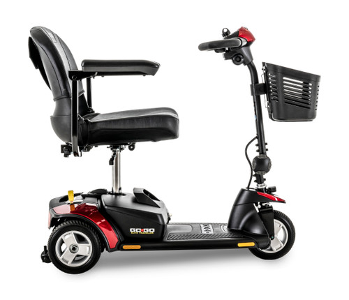 GOGO 3 wheel portable scooter