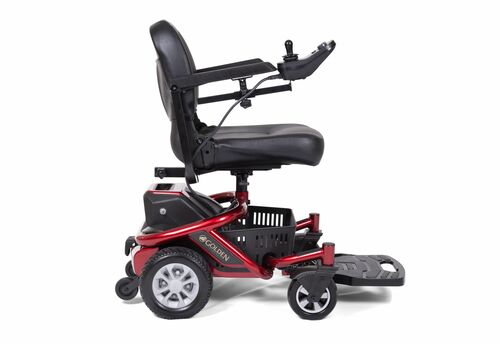 Profile Literider Envy Portable Power Wheelchair