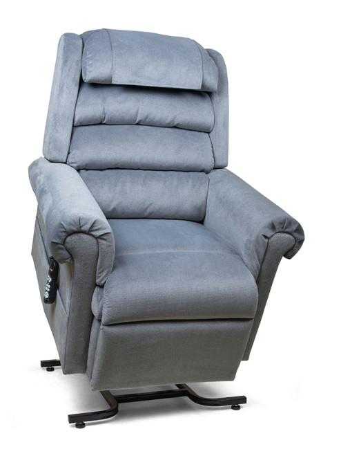 Relaxer Lift Chair in Sterling
