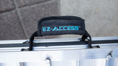EZ-Access carrying handle