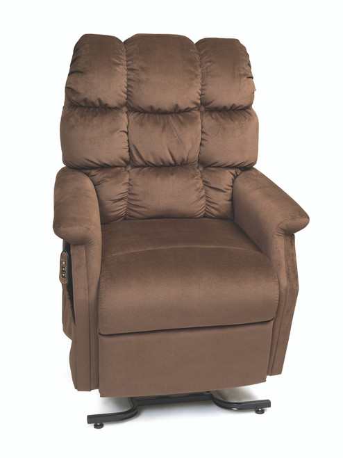 Cambridge Lift Chair - Hazelnut