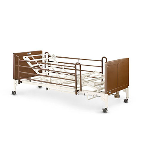 Invacare G Series Full Electric Hospital Bed