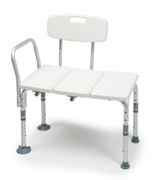 Transfer Bench for tub/shower combinations