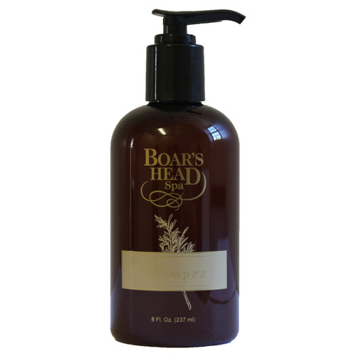 Boar's Head Spa Shampoo
