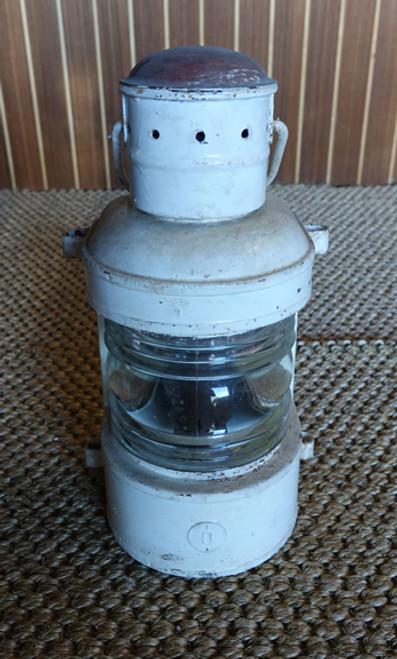 vintage ship nautical light