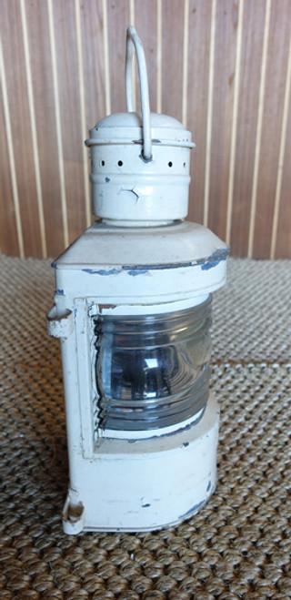 vintage nautical lantern