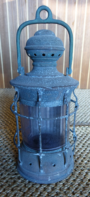 nautical wall sconce salvaged light