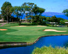 Wailea Emerald Golf Course | Wailea Emerald is a must play for golf on Maui | BOOK Today with the Maui Golf Shop.
