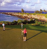 Kapalua Bay Course | Hear the breaking ocean while making your birdie at Kapalua Bay.  Book NOW and SAVE $10pp at Kapalua Bay Course | Maui Golf Shop