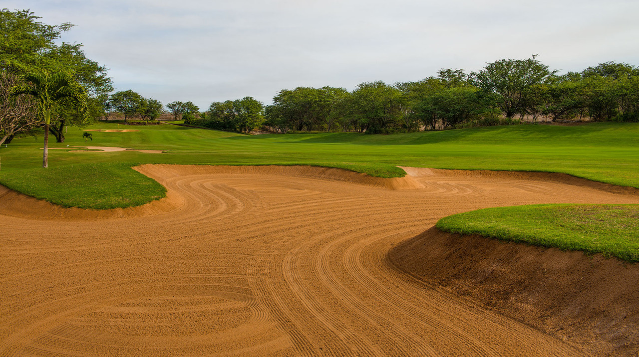 Maui Nui Golf Course | One of the most popular courses for Golf on Maui | Book today and SAVE with the Maui Golf Shop.