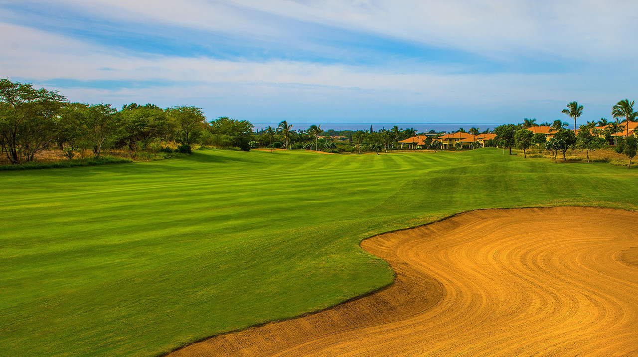 Maui Nui Golf Course | Enjoy this most affordable golf around | Book today and SAVE with the Maui Golf Shop.