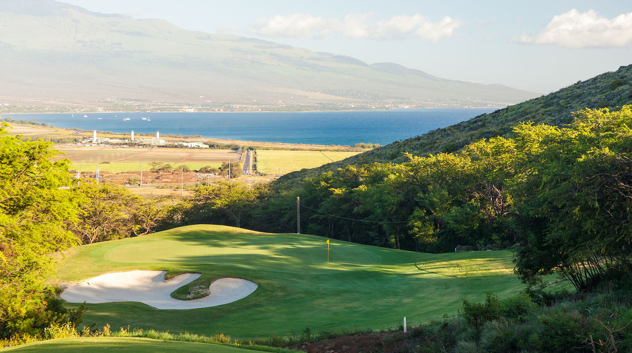 Kahili Golf Course | Kahili Golf Course is a budget friendly Maui Golf Course  | SAVE with the Maui Golf Shop