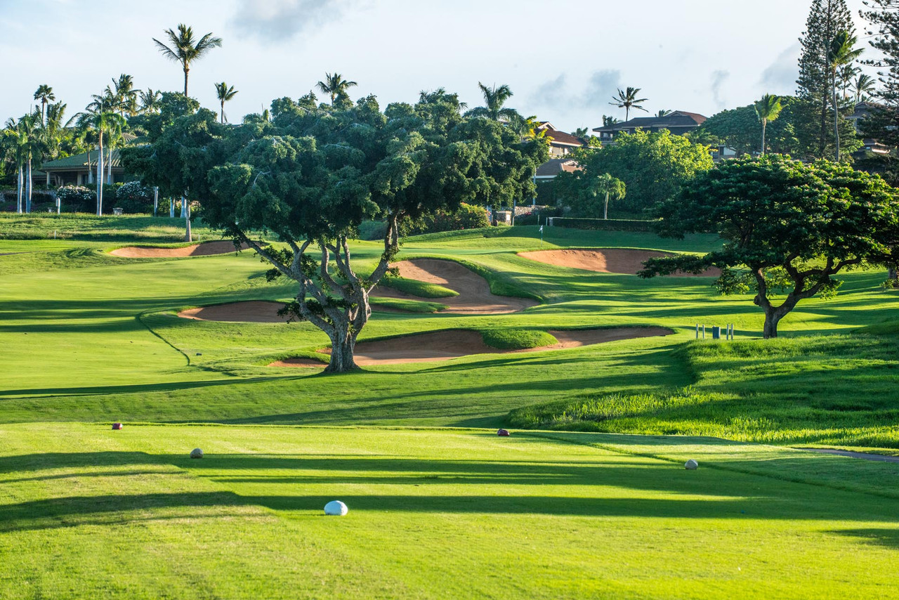 Kaanapali Kai Golf Course |  Kaanapali golf is popular and convenient Resort Maui Golf | Golf on Maui and SAVE with the Maui Golf Shop.
