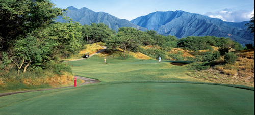 The Dunes at Maui Lani |Maui's newest golf course built in 1991 | Book NOW with the Maui Golf Shop