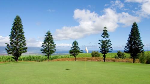 Pukalani Country Club | Pukalani Golf Course is enjoyable budget golf on Maui | Golf on Maui and SAVE with the Maui Golf Shop.