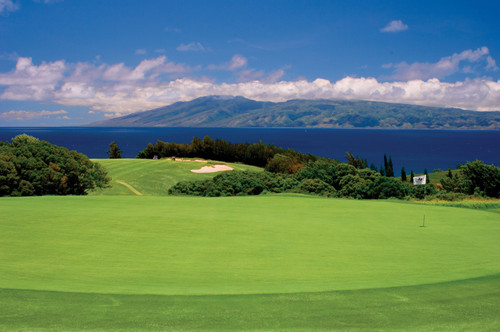 SAVE $10pp at Kapalua Plantation Course | Kapalua is consistently ranked as the #1 golf course for Golf on Maui | Book Kapalua the Plantation Course with the Maui Golf Shop TODAY.