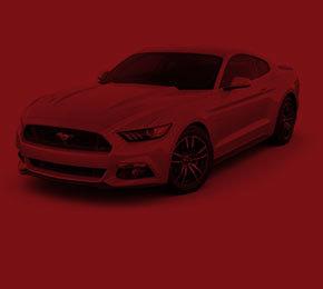 Ecoboost Mustang Long/Short Block