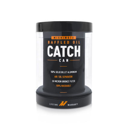 Catch Cans / Seperators