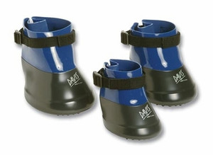 Sized for the miniature horse Same Davis quality for continuous soaking purposes Adjustable for easy on/off