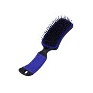 Durable plastic construction Flexible bristles Available in an array of colors