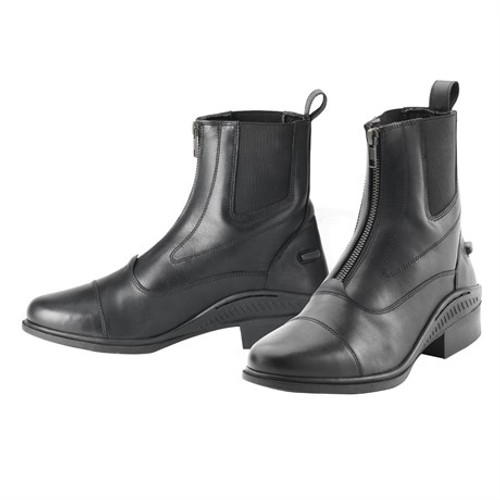 Features high quality leather Rubber outsoles with air pockets keep your boot light and comfortable