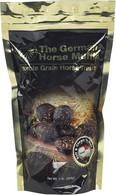 Deliciously addictive  All natural grains and rich molasses 1 lb resealable bag