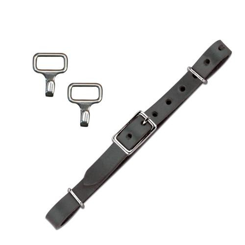 Myler Beta Curb Strap Kit