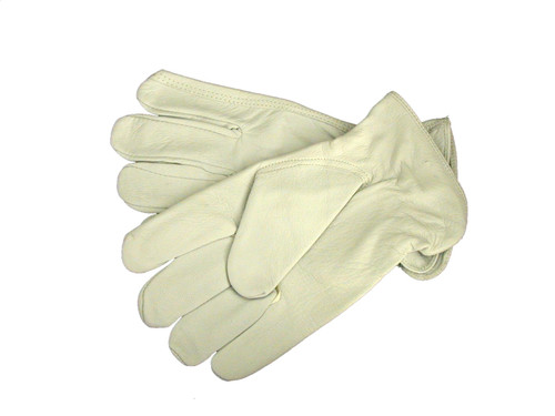 TUFF MATE GLOVES 1308 GOAT SKIN GLOVES