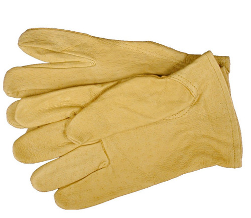 TUFF MATE GLOVES 3100 PIGSKIN GLOVES