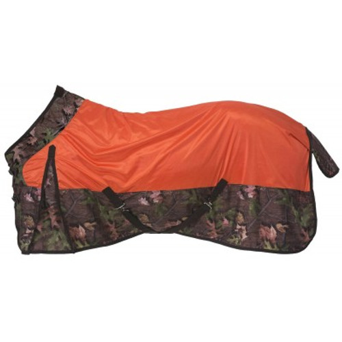 Tough-1 Hunter Orange Mesh Fly Sheet